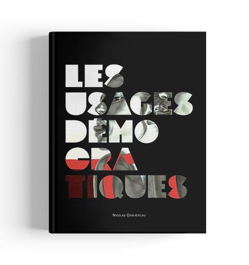 Catalogue de l'exposition Nicolas Crouigneau à la Galerie Detais