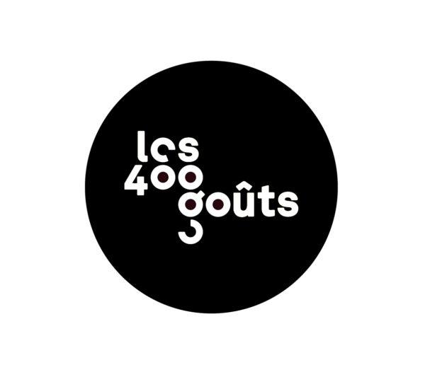 Logo pour l'évènement Les 400 goûts à l'ESAD de Reims